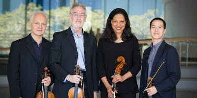 Juilliard String Quartet - Chamber Music Society of Louisville