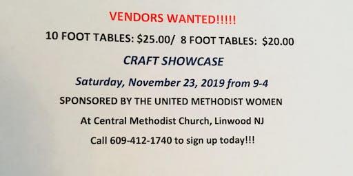 Craft Showcase