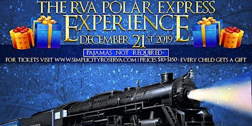 The RVA Polar Express Experience