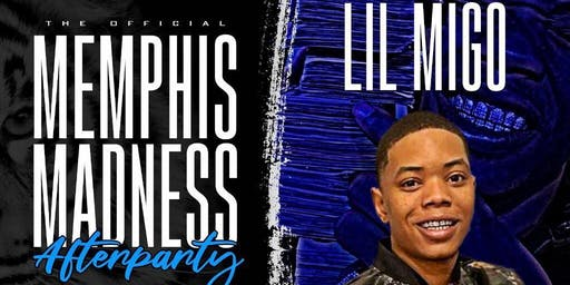 Memphis Madness AfterParty