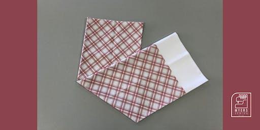 Pillow Case Project Class