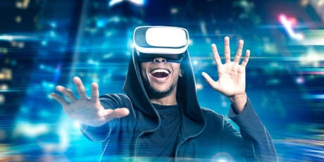 Virtual Reality Funday tickets