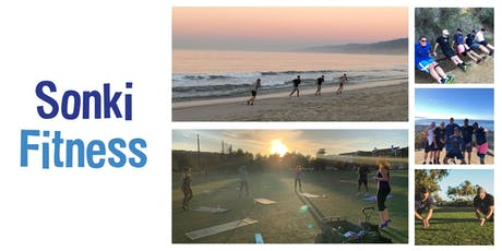 Sonki Fitness Boot Camp (Sep 9 - Oct 11) tickets