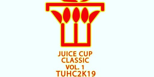 University Juice: Juice Cup Classic Vol. 1