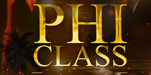 Phi Class 2019