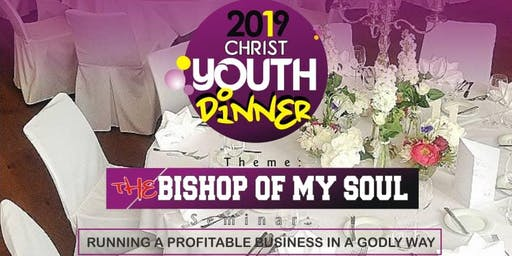 Christ Youth Dinner