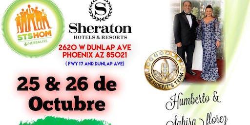 Latino STS Octubre 26 Arizona 2019