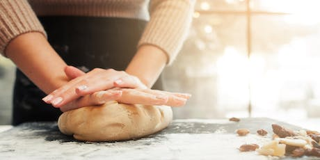 ARTISAN BREAD MADE EASY tickets