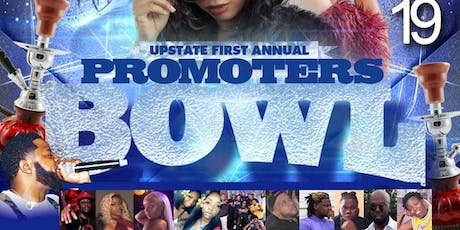 Promoters Bowl tickets