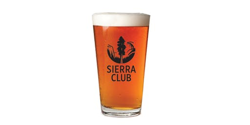 Sierra Club Happy Hour