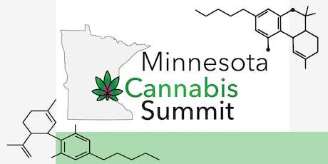 2019 Minnesota Cannabis Summit tickets