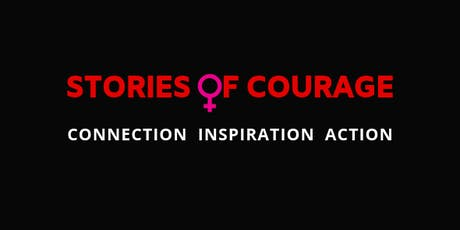 Stories of Courage for Women tickets