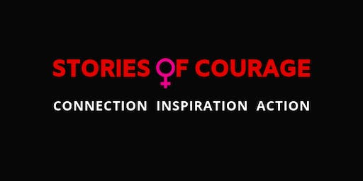 Stories of Courage for Women