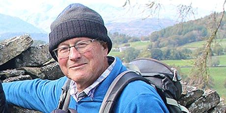 Mark Richards - Walking the Lake District Fells tickets