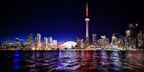 World Food Day - Impact Travel Toronto tickets