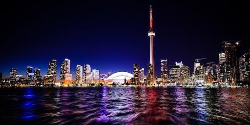 World Food Day - Impact Travel Toronto