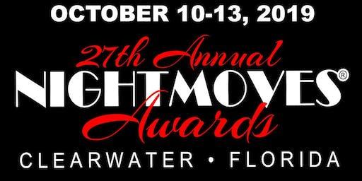 27th Annual NightMoves Awards