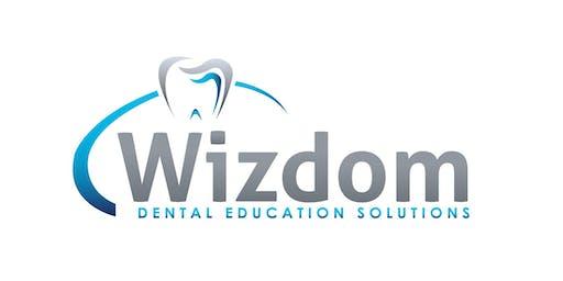Wizdom's All Day Event (VENDOR REGISTRATION)