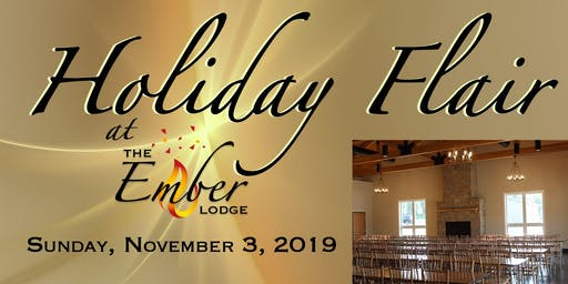 Holiday Fair at Ember Lodge hosted by Jellystone-Park