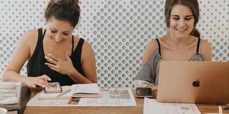 Co-Working with Passionate Female Entrepreneurs tickets