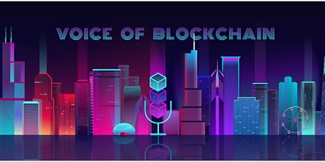 Voice of Blockchain 2020 tickets