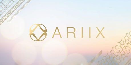 ARIIX - UNLEASHED tickets