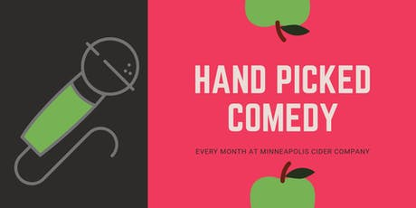 Hand Picked Comedy tickets