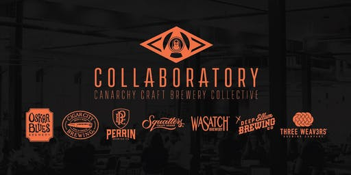 CANarchy Collaboratory Beer Dinner