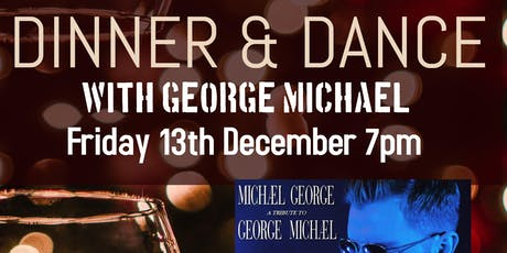 A Night with George Michael tickets