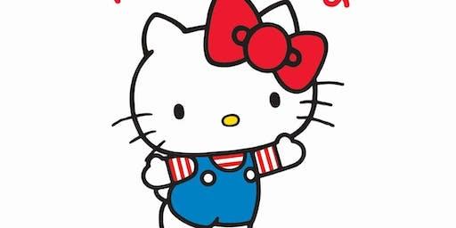 Cartoons & Cereal - Hello Kitty Edition