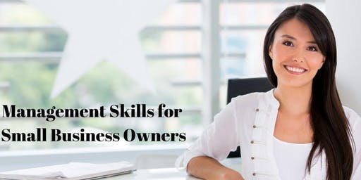 Management Skills for Business Owners - AZ