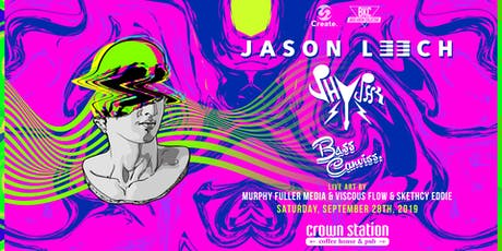 Create. & BKC • Ft. Jason Leech • Unofficial GRiZ After Party tickets