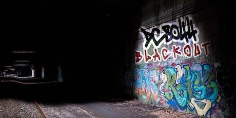 DC8044::BLACKOUT () tickets