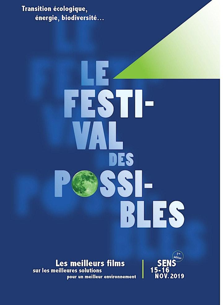Image pour Le Festival des Possibles