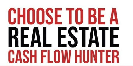 Real Estate Investing Workshop tickets