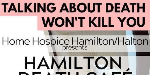 Hamilton Death Cafe