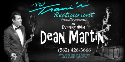 Copy of An Evening with Dean Martin
