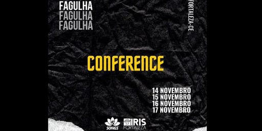 Fagulha Conference