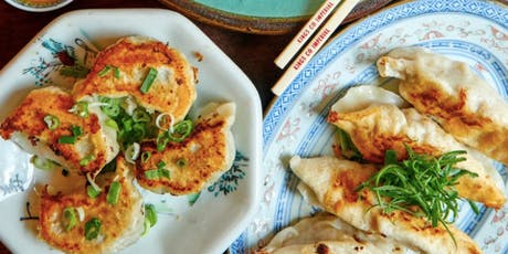 Learn to Make Chinese Dumplings with Chef Josh Grinker of Kings County Imperial tickets