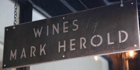 HIGH-END TASTING W/ MARK HEROLD WINES tickets