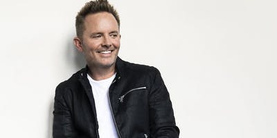 Chris Tomlin - Merchandise Volunteer - Pensacola, FL
