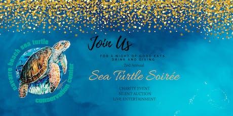 Sea Turtle Soirée tickets