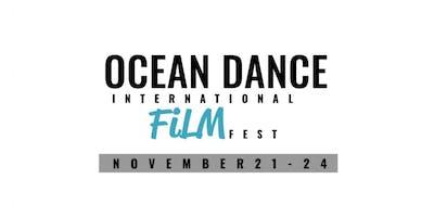 Ocean Dance International Film Fest