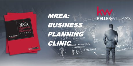 MREA Business Planning Picnic tickets