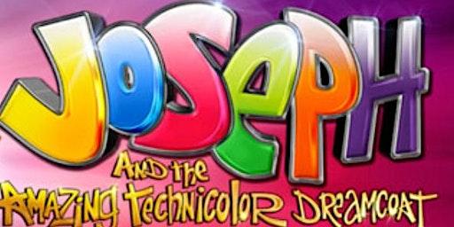Joseph and the amazing telehnicolor dreamcoat