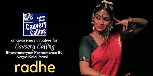 An Evening of Dance to Save Our Rivers