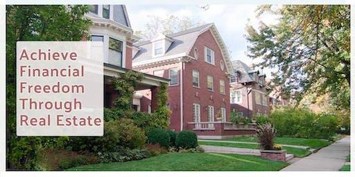 Achieve Financial Freedom Through Real Estate - Denver