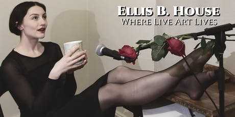 Ellis B. House • Montreal Live Music, Film, & Poetry Show tickets