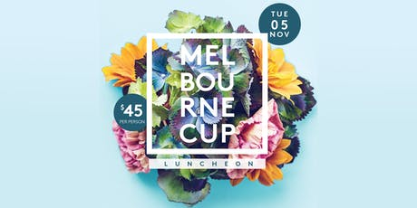 Melbourne Cup - Wollongong tickets