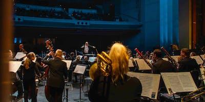 Santa Monica Symphony 75th Season Premier